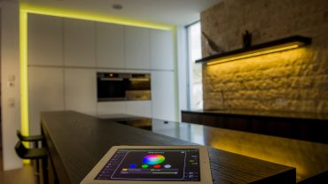The Top Smart Home Technologies Buyers Want