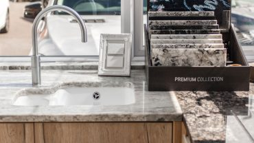 Portman Stone: History in your home
