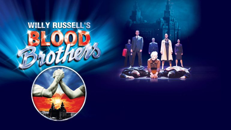 Reviewed: Blood Brothers