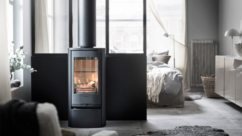 Compact & Capable Stoves