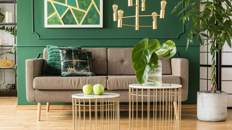 9 Ways to give your home a luxe look for less