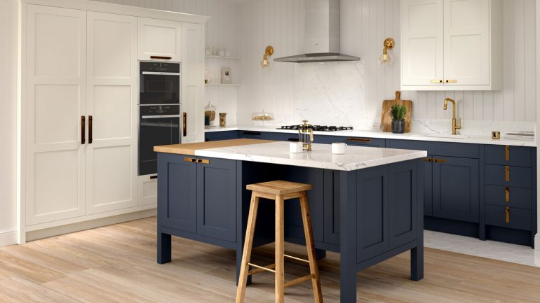 Bespoke kitchens designed for your home