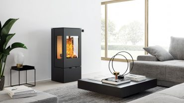 How does the purchase of a fire or stove proceed?