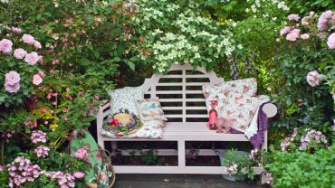 How to create a mindfulness corner in your garden