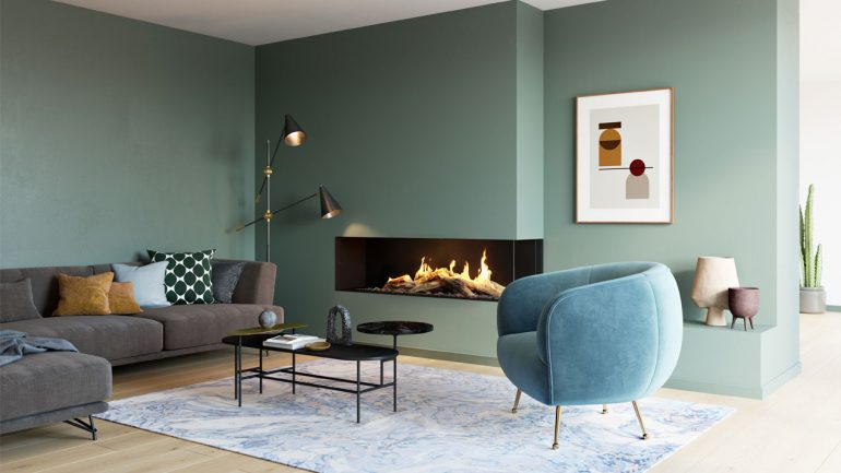 Quality Gas Fires