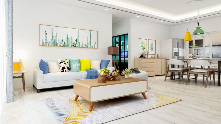 5 Ways to tap into interiors inspiration during lockdown