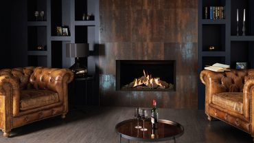How to choose a gas fireplace