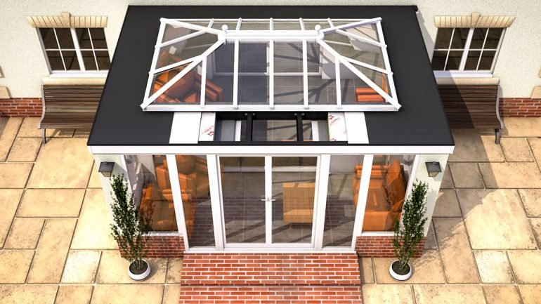 Your local leading windows, conservatory and doors experts
