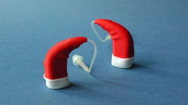12 Tips for helping someone with hearing loss enjoy Christmas