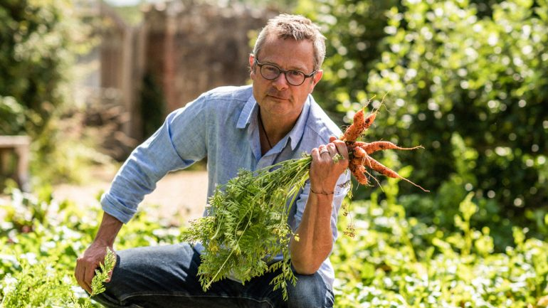 Hugh Fearnley-Whittingstall: Healthy eating is not about pinning everything on a single approach