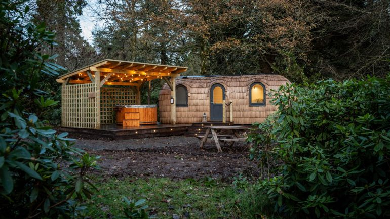8 Trend-setting UK  campsites to book this summer