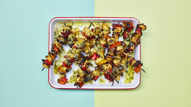 Food writer Rukmini Iyer is here to revolutionise our summer barbecue