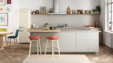 Tips for designing a kitchen you'll absolutely love