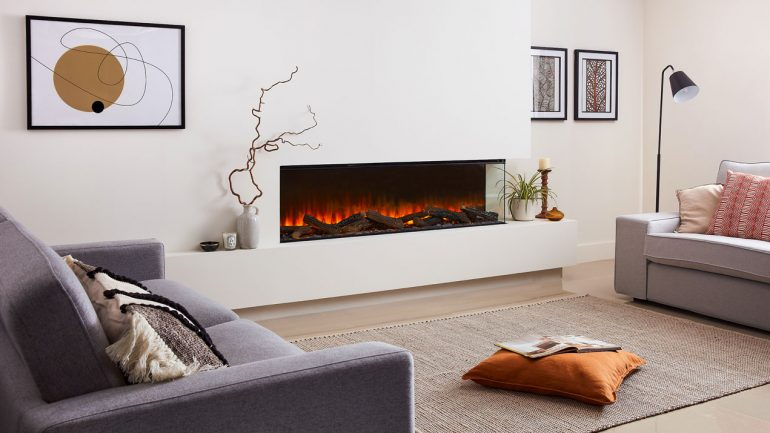 Superior Fires; Bringing a touch of class to the home